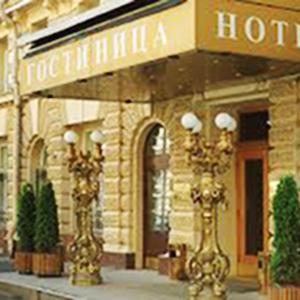 Гостиницы Богучара