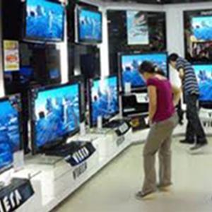 Магазины электроники Богучара