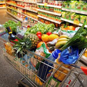 Магазины продуктов Богучара