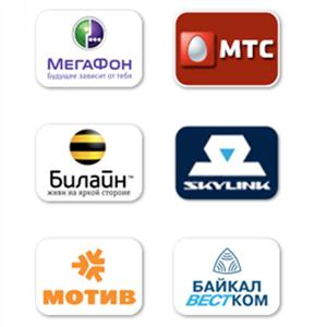 Операторы сотовой связи Богучара