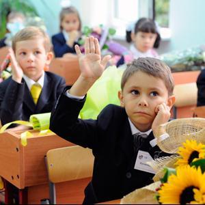Школы Богучара