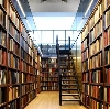 Библиотеки в Богучаре