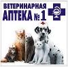 Ветеринарные аптеки в Богучаре
