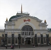 Железнодорожные вокзалы в Богучаре