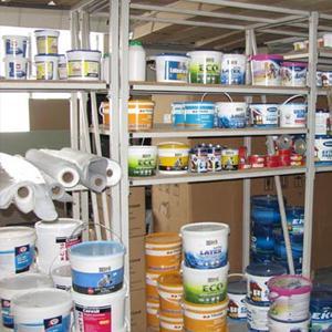 Строительные магазины Богучара