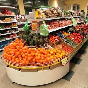 Супермаркеты Богучара